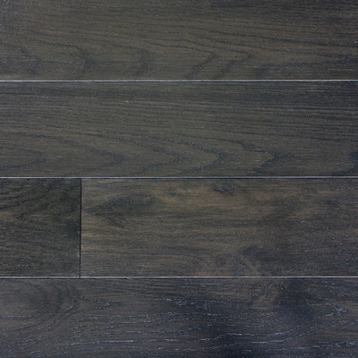 Reclaimed MC White Oak Flooring & Paneling - Stout