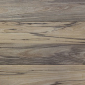 Reclaimed Zebrawood Flooring - Unfinished