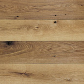 Mission Oak White Solid Flooring & Paneling (Sample)