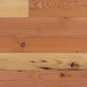 Reclaimed Clear Mixed Grain Doug Fir Flooring & Paneling