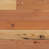 Mixed Grain Doug Fir