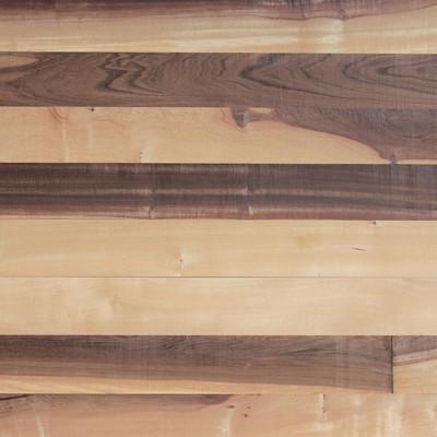 Reclaimed Kane Flooring & Paneling - Unfinished