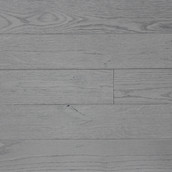 Mission Oak Engineered Paneling - Driftwood