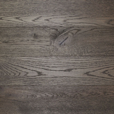 Reclaimed Mission Oak Flooring & Paneling - Cowboy Coffee