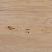 Parawood / Rubberwood Engineered Paneling - Unfinished (Closeout - Sample)