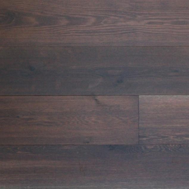 Reclaimed Western Red Cedar Paneling Dark Oil Terramai
