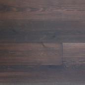 Reclaimed Western Red Cedar Paneling - Black Oil