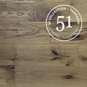 Mission Oak White Engineered Flooring & Paneling – Oil – Short Lengths (Sample)