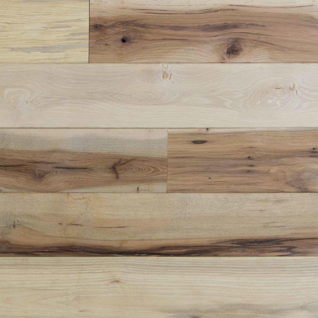 Reclaimed Rustic Hardwood Mix Flooring Amp Paneling Sample