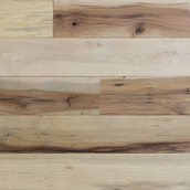 Rustic Hardwood Mix Flooring & Paneling (Closeout - Sample)