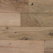 Rustic White/Red Oak Flooring & Paneling (Closeout)