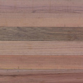 "World Mix 2-1/2"" Plank Paneling - Unfinished (Closeout)"