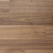 MC Walnut Flooring & Paneling - Clear Oil