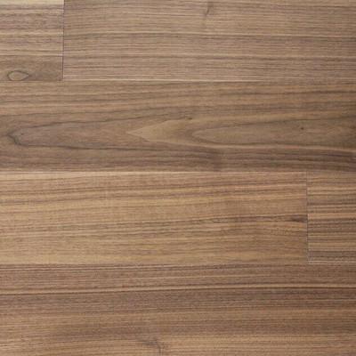 MC Walnut Flooring & Paneling - Clear Oil
