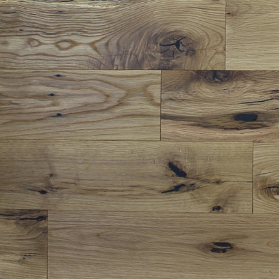 Reclaimed Mission Oak White Engineered Flooring & Paneling – Oil (Short Lengths)
