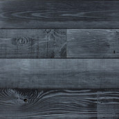 Lost Coast Redwood Shiplap 2.0 Paneling - Sea Storm (Sample)