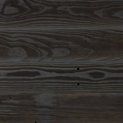Pine Bleacher Stock with Faux Sugi Ban finish