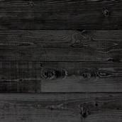 Lost Coast Redwood Shiplap 2.0 - Faux Sugi Ban®