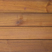 Reclaimed Teak Decking - Natural Tone Protective Stain & Sealer (Sansin)