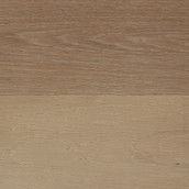 "MC White Oak 6"" Eng. Flooring & Paneling - Buttercream (Closeout - Sample)"