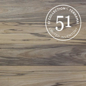 "Zebrawood 4"" Flooring & Paneling - Unfinished (51 Collection)"
