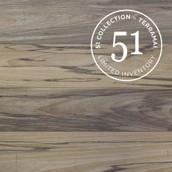 "Zebrawood 4"" Flooring & Paneling - Unfinished (51 Collection)"