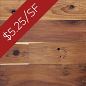 "Lost Coast Redwood 5"" Paneling - Surfaced (Closeout)"