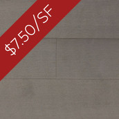 "MC Walnut 7"" Engineered Flooring & Paneling - Moonscape Shadow (Closeout)"