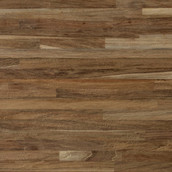 Teak Metro Solid Flooring & Paneling - Wire Brushed & Unfinished (Closeout - Sample)