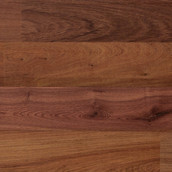 "Cinnamon Mix Solid 3.5"" FJ Tropical Hardwood - Unfinished (Closeout - Sample)"