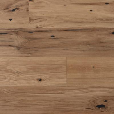 White Oak - Clear Oil Finish
