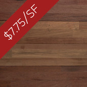 "Cinnamon Mix 4-1/4"" Flooring & Paneling (Closeout)"