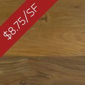 "Teak Engineered Paneling - 5-1/8"" Wide - Unfinished (Closeout)"