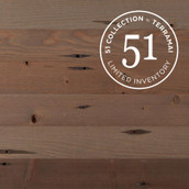 "Doug Fir 3"" Paneling - Dark Oil (51 Collection)"