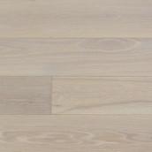 "Wide Plank White Oak 7"" Engineered Flooring & Paneling - Pale Ale (Sample)"