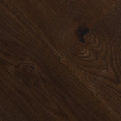 "Wide Plank White Oak 7"" Engineered Flooring & Paneling - Porter (Sample)"