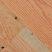 "Wide Plank Doug Fir 7"" Engineered Flooring & Paneling (Sample)"