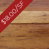 Surfaced Peroba Flooring & Paneling (Closeout)