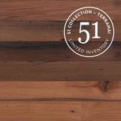Redwood Paneling (51 Collection)
