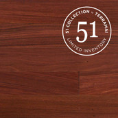 Rock Walnut Paneling - Clear Oil