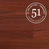 Rock Walnut Paneling - Clear Oil (51 Collection - Sample)