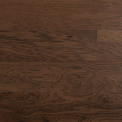 1816 Hickory Paneling - Walnut (Sample)