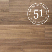"MC Walnut 7"" Engineered Flooring & Paneling - Clear Oil (51 Collection)"
