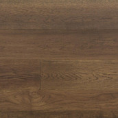 "Wide Plank White Oak 7"" Engineered Flooring & Paneling - Clear Grade - Bourbon (Sample)"