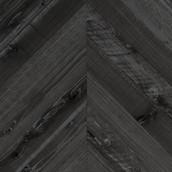 Lost Coast Redwood Weathered Paneling - Chevron - Faux Sugi Ban®