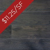 MC White Oak Eng. Flooring & Paneling - Stout (Closeout)