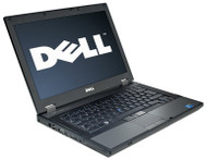 Dell Latitude E5410 - 2.40GHz Intel Core i5 - 3GB DDR3 RAM - 160GB HD - DVDRW