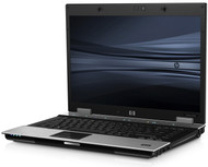 HP Elitebook 8530p - 2.4GHz Core 2 Duo - 2GB RAM - 120GB HD - DVD+CDRW - HDMI