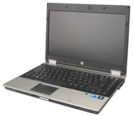 HP Elitebook 8440p - 2.40GHz Intel Core i5 - 4GB DDR3 RAM - 160GB HD - DVDRW