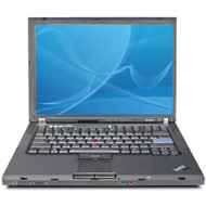 Lenovo ThinkPad T61 - 2.0GHz Intel Core 2 Duo - 2GB DDR2 RAM - 80GB HD - DVD+CDRW